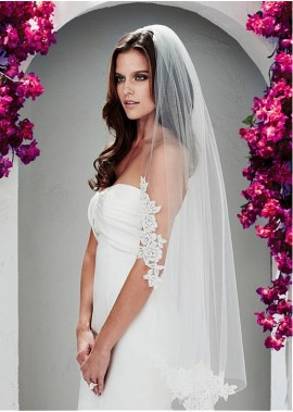 Agown Wedding Veil T801525381995
