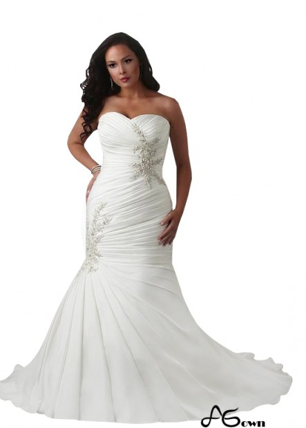 Agown Plus Size Ball Gowns T801525321192