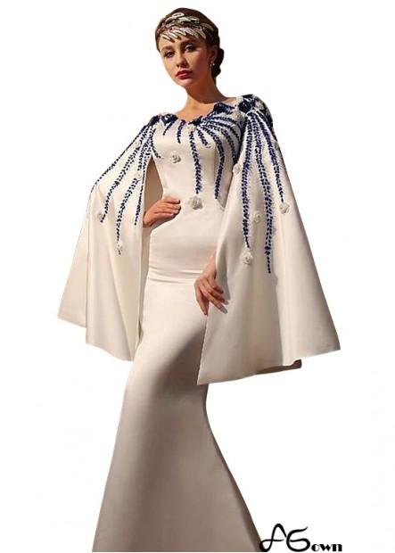 Agown Evening Dress T801525360523