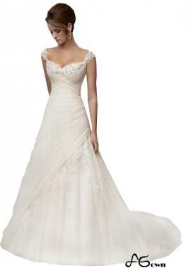 Agown Wedding Dress T801525327963
