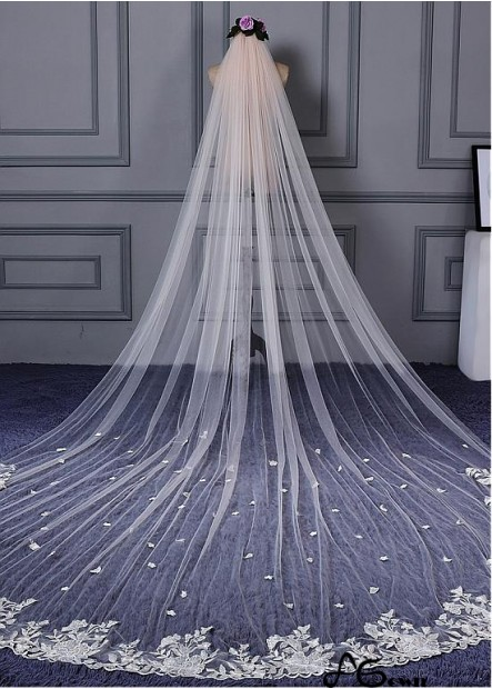 Agown Wedding Veil T801525381989