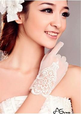 agown Wedding Gloves T801525382058
