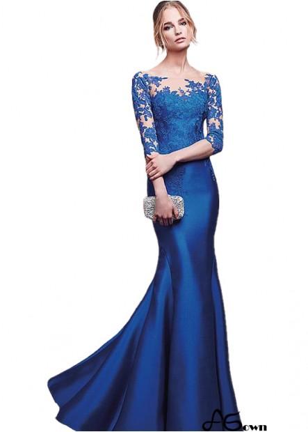 Agown Evening Dress T801525360216