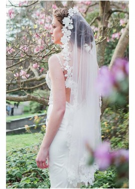 agown Wedding Veil T801525665851