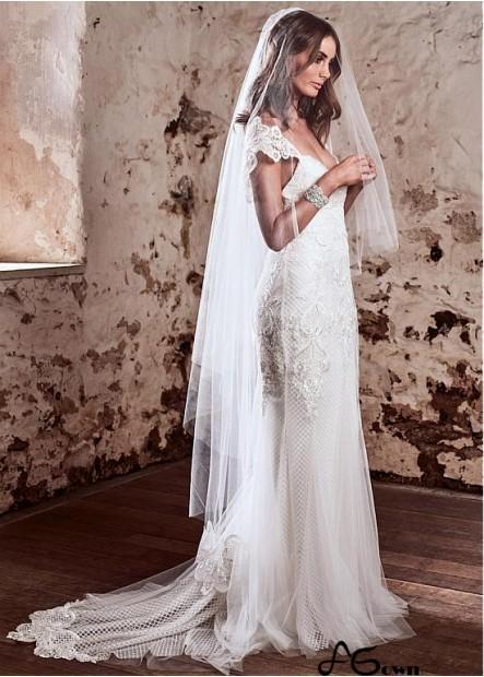 Agown Wedding Veil T801525665840