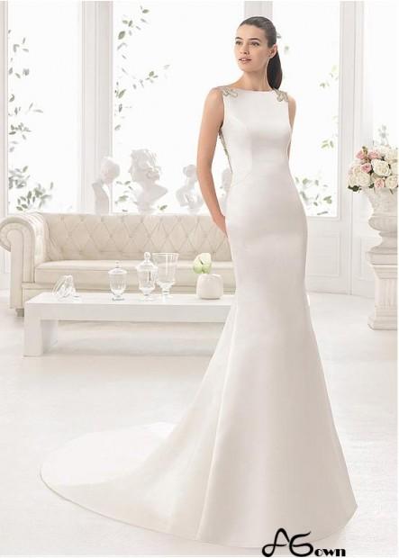 Agown Wedding Dress T801525329496