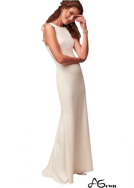 Agown Wedding Dress T801525330013