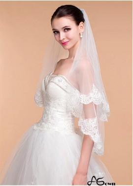 agown Wedding Veil T801525382000