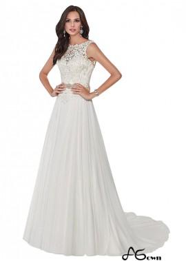 Agown Wedding Dress T801525323470