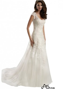 Agown Beach Wedding Dresses Online