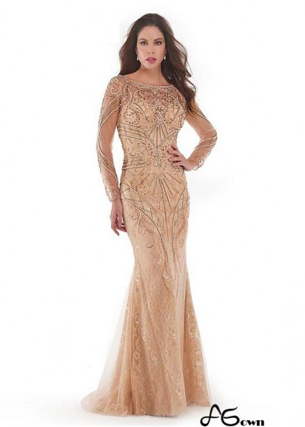 Agown Mother Of The Bride Dress T801525340706