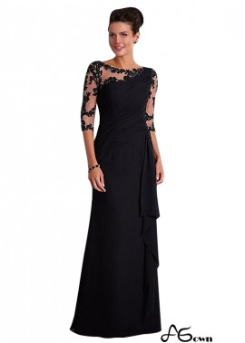 Agown Mother Of The Bride Dress T801525338423