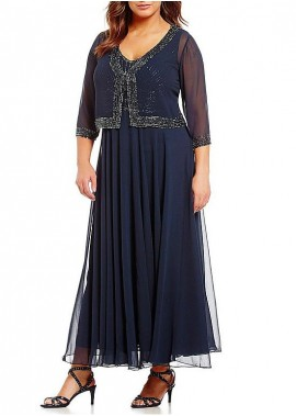 Agown Mother Of The Bride Dress T801525338412