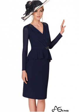 Agown Mother Of The Bride Dress T801525340325