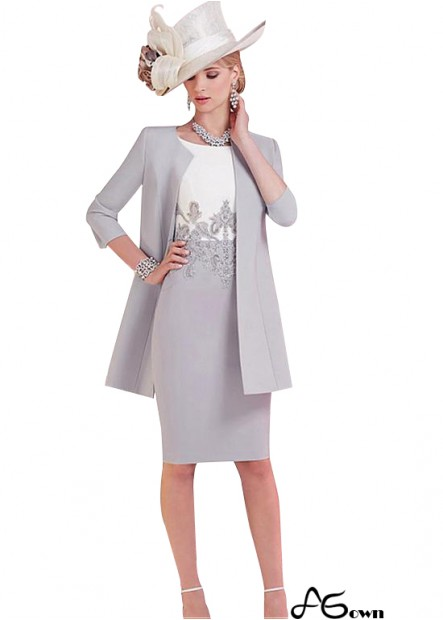 Agown Mother Of The Bride Dress T801525338853
