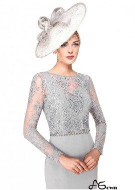 Agown Mother Of The Bride Dress T801525340238