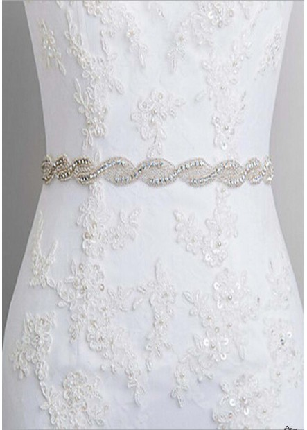 Best Selling Boutique European And American Wedding Sashes t901556003223